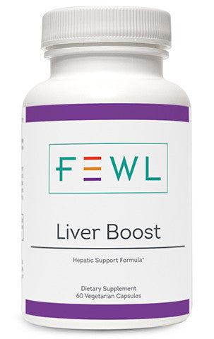 powerful phase 1 and 2 liver detox and liver enzyme support