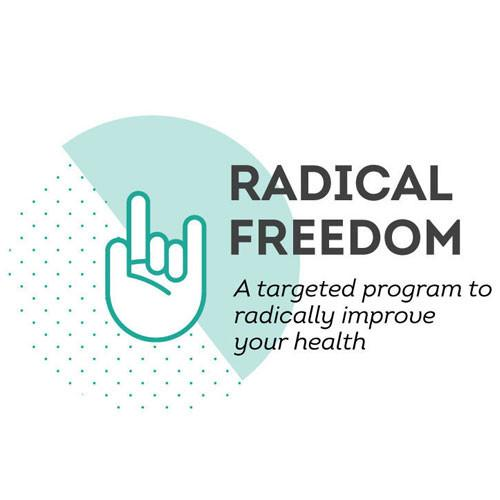 Radical Freedom Membership Program