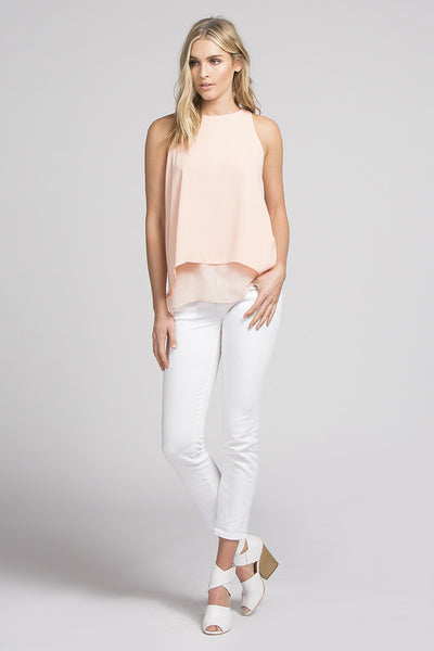 THAO TOP - BLUSH