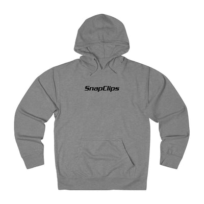 Unisex Workout Hoodie