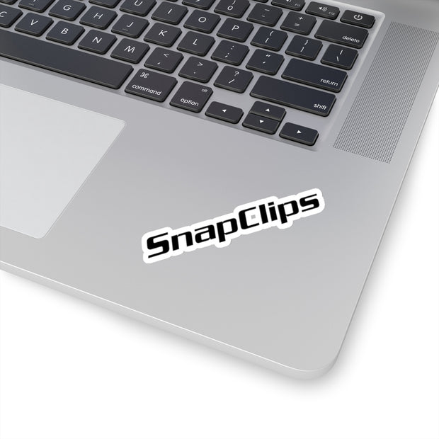 SnapClips Stickers