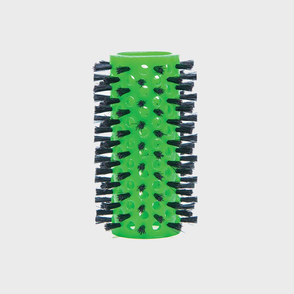 "The Original ClassiCurl Roller 2.25"" Green Qty 3"