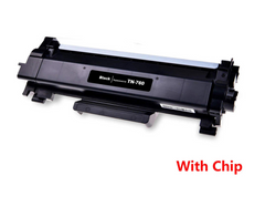 Compatible For Brother TN730 / TN760 Toner Cartridge (Brother TN-760 High Capacity)