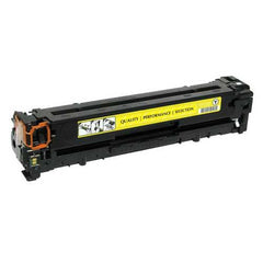 Remanufactured Canon 116 Yellow Toner Cartridge (Canon 1977B001AA) [[OR: HPTCB542A]]