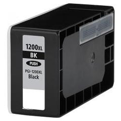 Compatible Canon PGI-1200XL Black Ink Cartridge (Canon 9183B001)