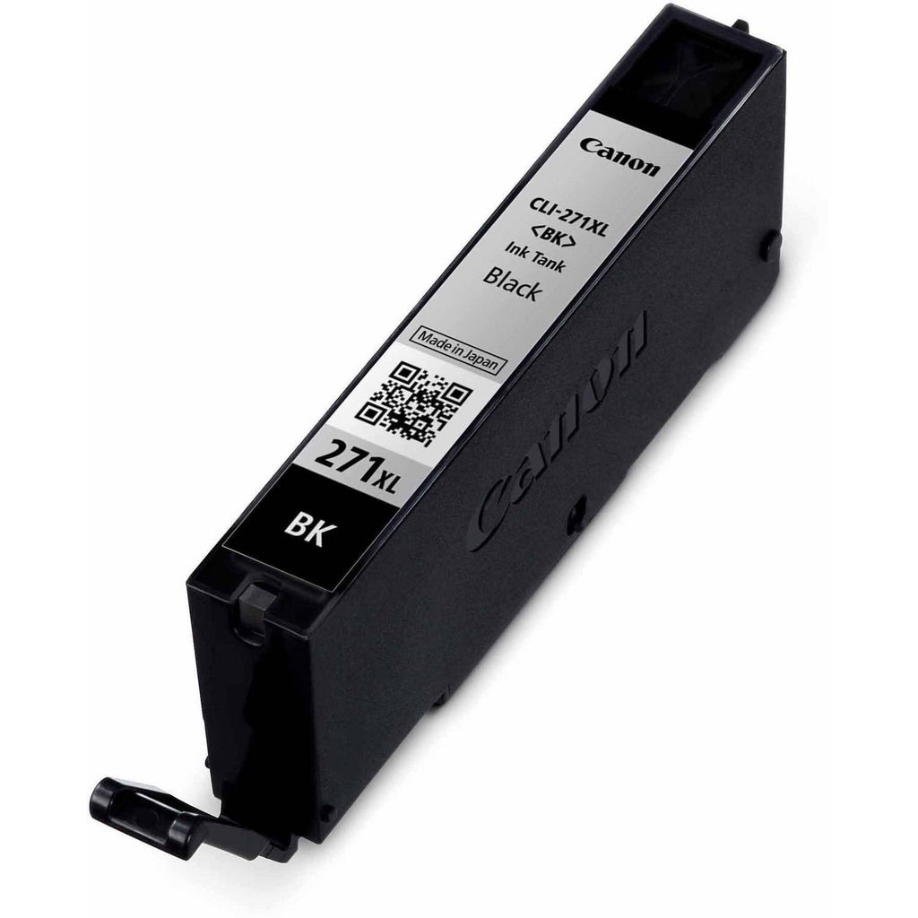 Compatible Canon CLI-271XL High Yield Black Ink Cartridge (Canon 0336C001)