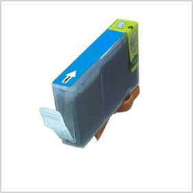 Compatible for Canon BCI-6 Cyan Ink Cartridges (Canon BCI-6C)