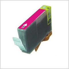 Compatible For Canon BCI-6 Magenta Ink Cartridges (Canon BCI-6M)