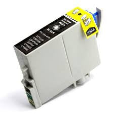 Remanufactured Epson T043120 Ink Cartridges High Capacity (Epson T0431 Black)