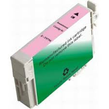 Remanufactured Epson 77 Light Magenta Ink Cartridge (Epson T077620 High Capacity)