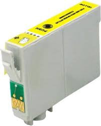 Remanufactured Epson 1400 Ink Cartridge (Epson T079420 Yellow)