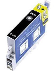 Remanufactured Epson T048120 Ink Cartridges (Epson T0481 Black)