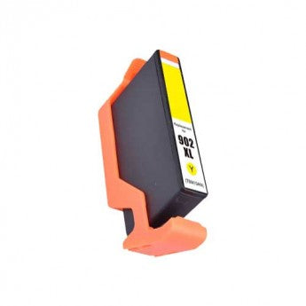 Remanufactured HP 902XL Yellow Ink Cartridge (HP T6M10AN High Yield)