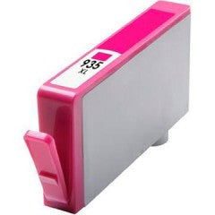 Remanufactured HP 935XL High Yield Magenta Ink Cartridge (HP C2P25AN)