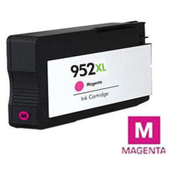 Remanufactured HP 952XL Magenta (HP L0S64AN High Yield)