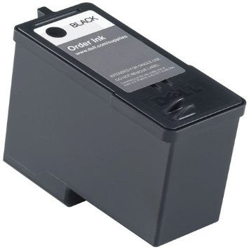 Remanufactured Black Ink Cartridges for Dell Series 5 M4640 (Dell 922 / 942 / 962 Printers)