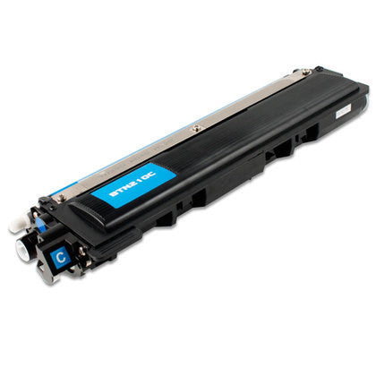 Compatible Brother TN210 Cyan Toner Cartridge (Brother TN210C)