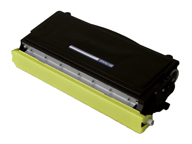 Compatible For Brother TN460  Black Laser Toner Cartridge (Brother TN460 High capcity)