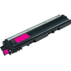 Compatible Brother TN-225 High Yield Magenta Toner Cartridge (Brother TN-225M)