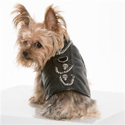 Easy Rider Vest Harness - ZoeDoggy of Beverly Hills