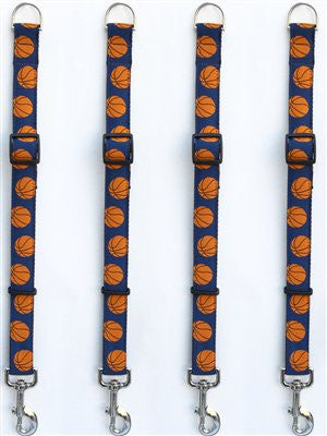Diva-Dog Basketball Leash Extenders - ZoeDoggy of Beverly Hills