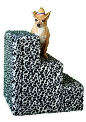Pet Flys USA - Pet Steps - ZoeDoggy of Beverly Hills