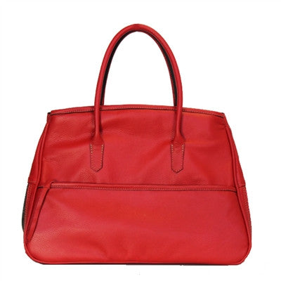Katie Bag - Red - ZoeDoggy of Beverly Hills