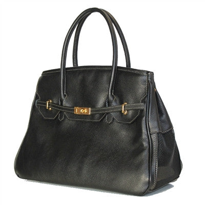 Katie Bag - Black - ZoeDoggy of Beverly Hills