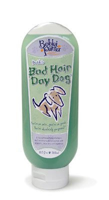 Bobbi Panter Bad Hair Day Dog Shampoo - 10oz. Bottle - ZoeDoggy of Beverly Hills