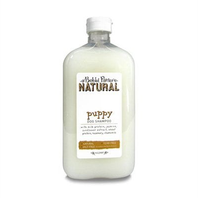 Bobbi Panter Natural Line - Puppy Shampoo  - 14.2 oz - ZoeDoggy of Beverly Hills