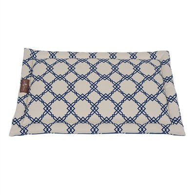 Jax and Bones Cozy Mat Dog Bed - Kratos Aegean - ZoeDoggy of Beverly Hills