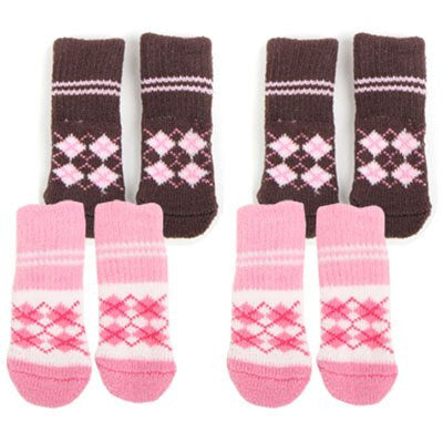 Puppia Argyle Socks - ZoeDoggy of Beverly Hills