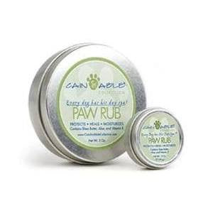 Cain and Able Moisturizing Paw Rub - ZoeDoggy of Beverly Hills
