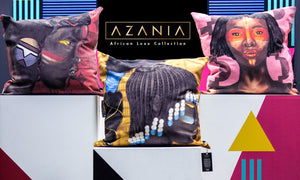 azania african lux collection