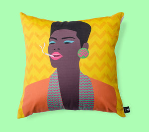 Mary-Jane scatter cushion - LulasClan