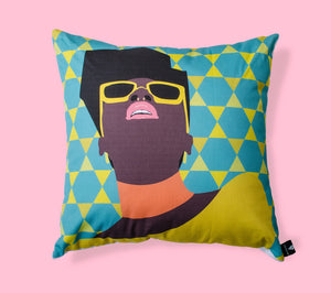 Naledi scatter cushion - LulasClan