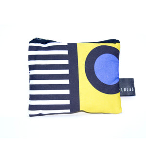 Bauhaus Coin Purse
