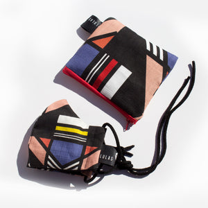 Ba'Venda Multi Coin Purse set