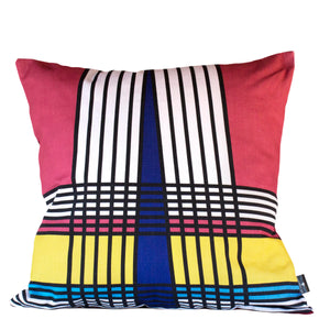 Venda Wenda earthy scatter cushion