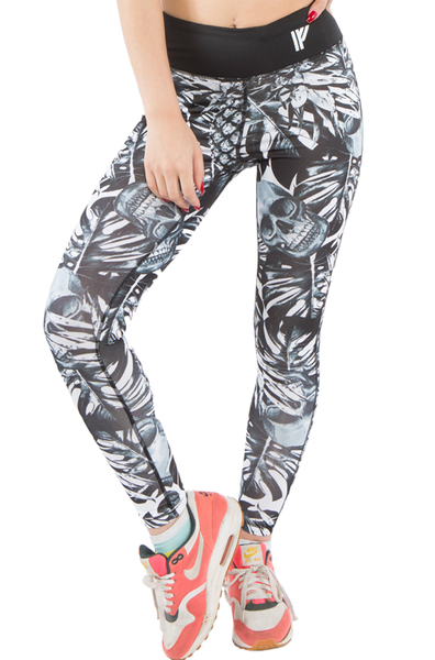 Pineapple Express Legging