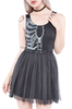 Wishbone Tank Dress