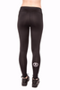 Wishbone Reflective Legging