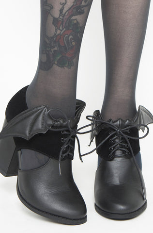 Night Stalker Heel