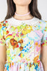 Iron Fist Clothing Australia 2017 Spring Alternative Style Care Bears Spring Fling Dress 5