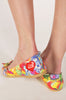 Iron Fist Clothing Australia 2017 Spring Alternative Shoes Care Bears Lots A Rainbows Flats Multi 4