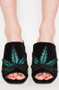 Mary Jane Slide Heel