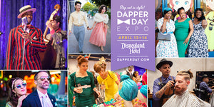 Dapper Day Ready With Retrolicious