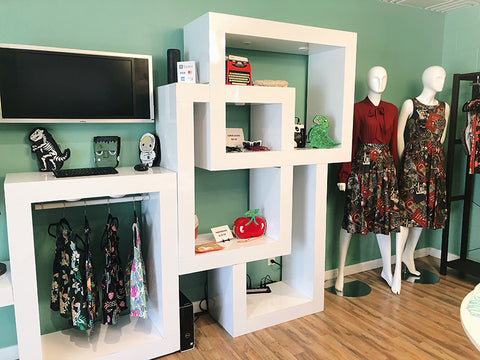 retrolicious boutique