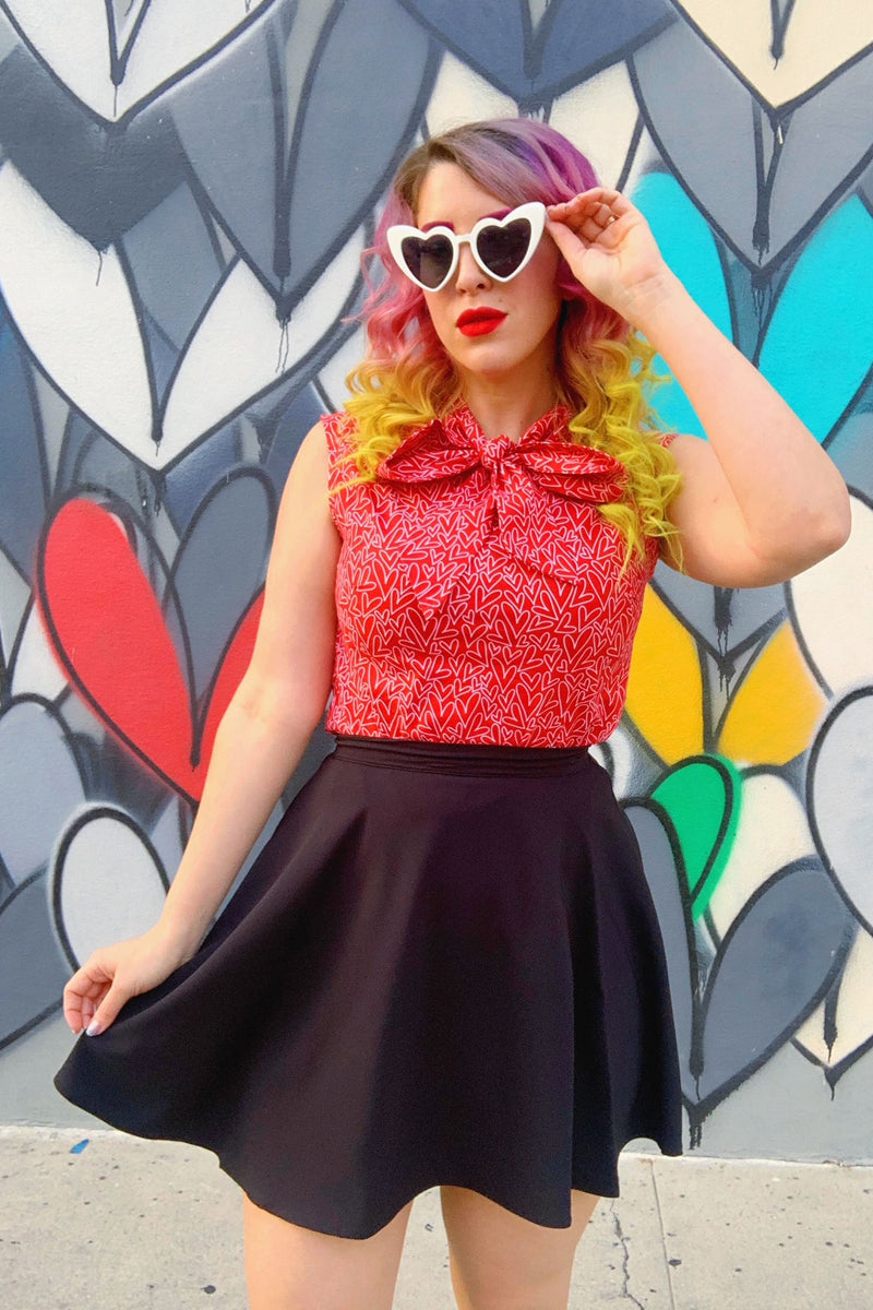 Skater Skirt in multiple colors