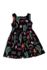 3946 Summer Fun Kids Dress